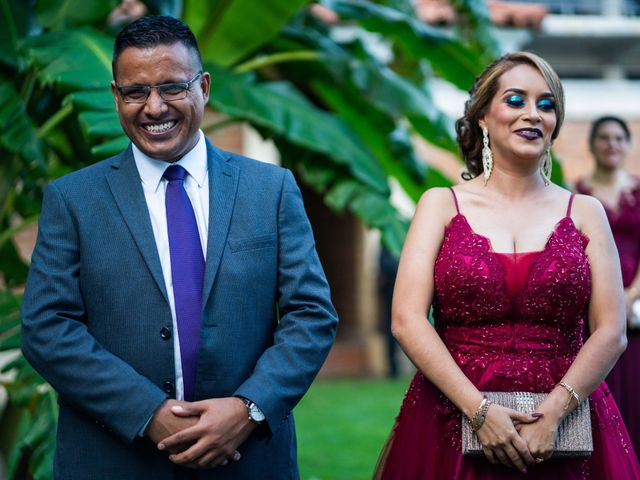 La boda de Diego y Criss en Zapopan, Jalisco 54