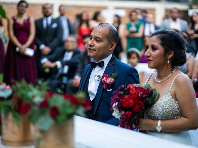 La boda de Diego y Criss en Zapopan, Jalisco 56