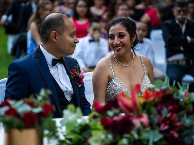 La boda de Diego y Criss en Zapopan, Jalisco 58