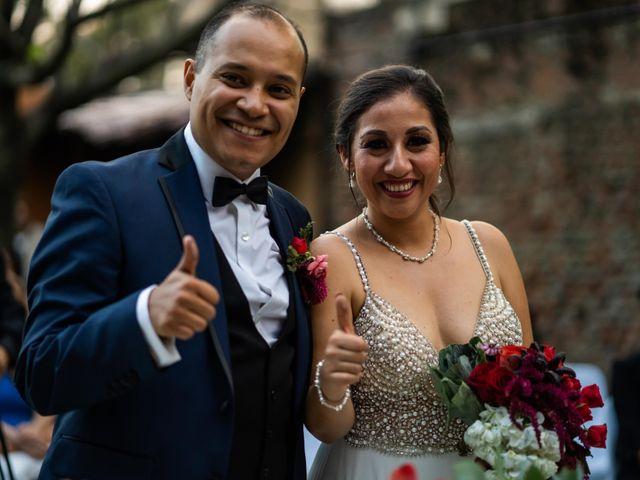 La boda de Diego y Criss en Zapopan, Jalisco 63