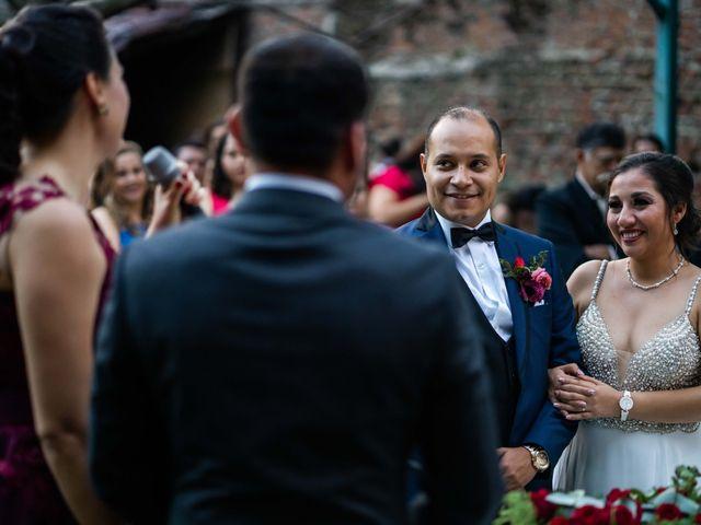 La boda de Diego y Criss en Zapopan, Jalisco 67