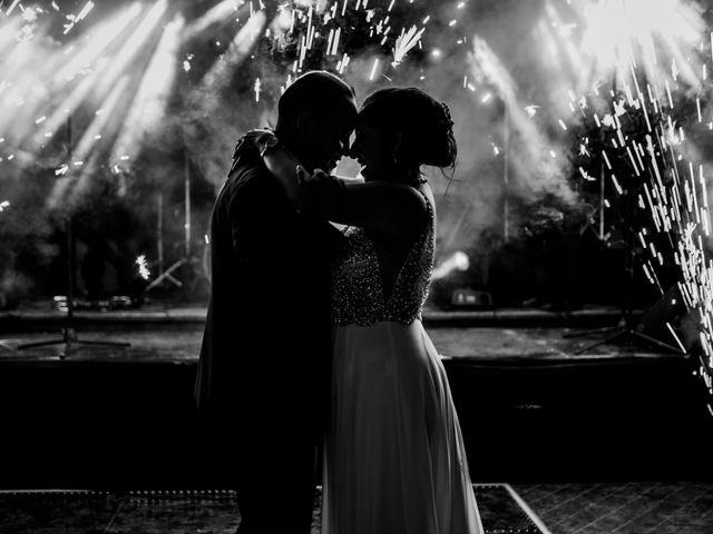 La boda de Diego y Criss en Zapopan, Jalisco 76