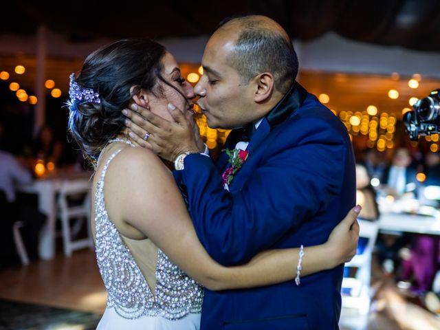 La boda de Diego y Criss en Zapopan, Jalisco 77