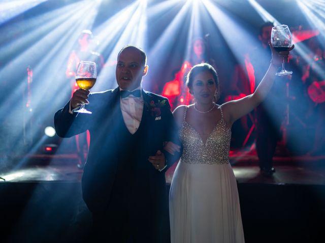 La boda de Diego y Criss en Zapopan, Jalisco 78