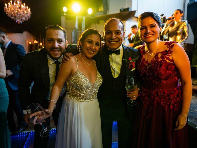 La boda de Diego y Criss en Zapopan, Jalisco 79