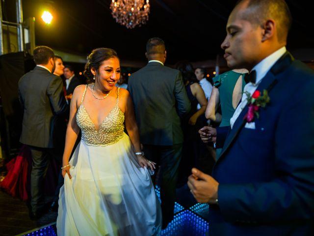 La boda de Diego y Criss en Zapopan, Jalisco 80
