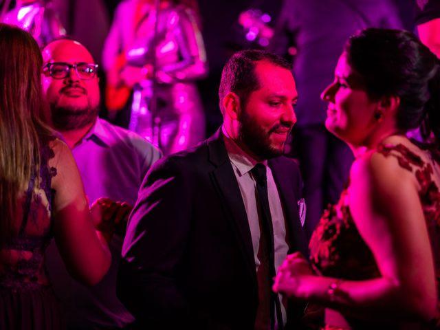 La boda de Diego y Criss en Zapopan, Jalisco 88
