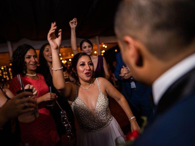 La boda de Diego y Criss en Zapopan, Jalisco 93