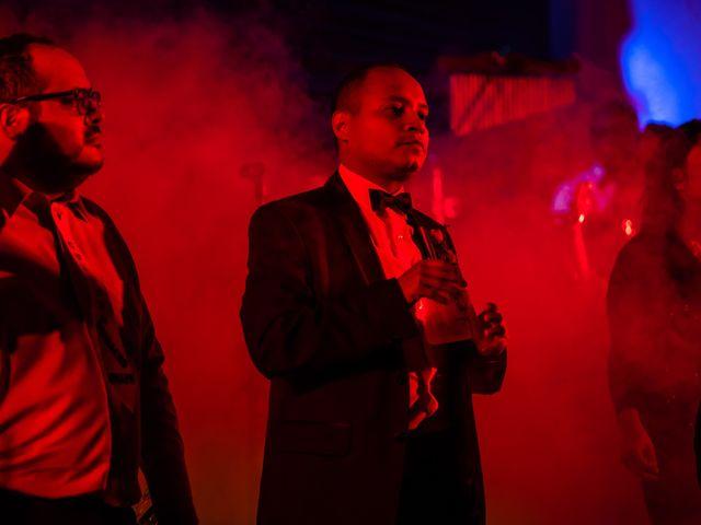La boda de Diego y Criss en Zapopan, Jalisco 99