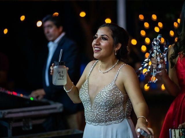 La boda de Diego y Criss en Zapopan, Jalisco 101