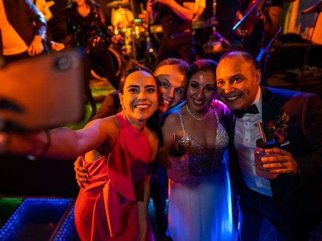 La boda de Diego y Criss en Zapopan, Jalisco 108