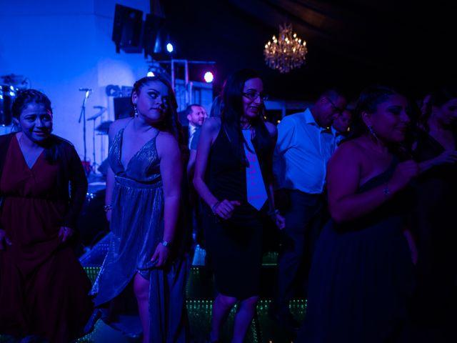 La boda de Diego y Criss en Zapopan, Jalisco 112
