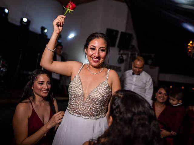 La boda de Diego y Criss en Zapopan, Jalisco 115