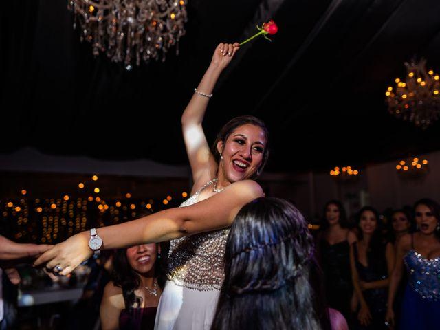 La boda de Diego y Criss en Zapopan, Jalisco 116