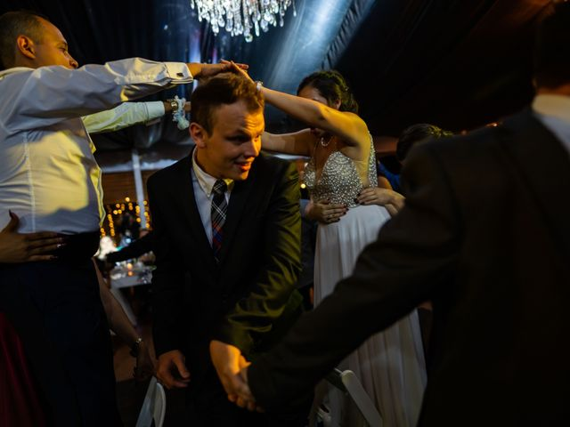 La boda de Diego y Criss en Zapopan, Jalisco 120