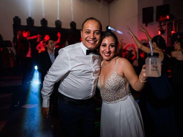 La boda de Diego y Criss en Zapopan, Jalisco 123