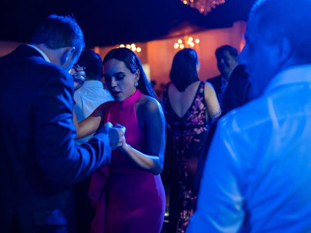 La boda de Diego y Criss en Zapopan, Jalisco 126