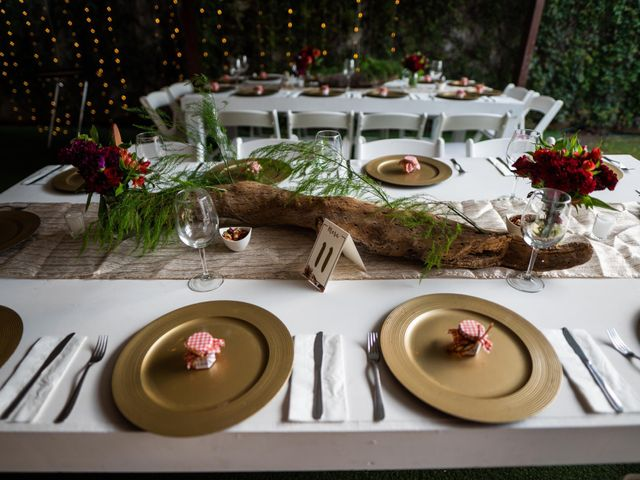 La boda de Diego y Criss en Zapopan, Jalisco 132