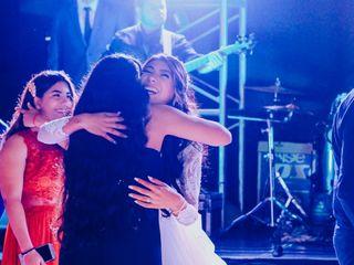 La boda de Karina y Omar 2