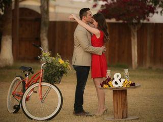 La boda de Clara y Ángel 3