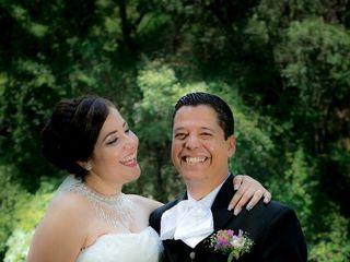 La boda de Ivonne y Luis 3