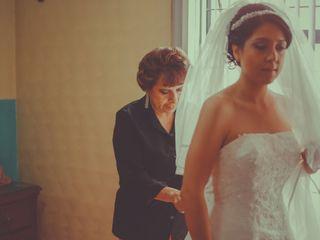 La boda de Erika y Martín 1