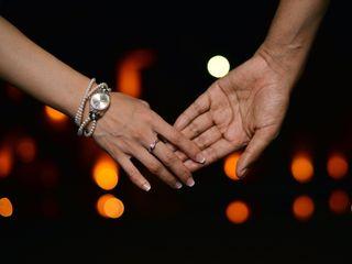 La boda de Humberto y Jazmine 1