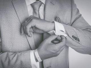 La boda de Stephany y Guillermo 1