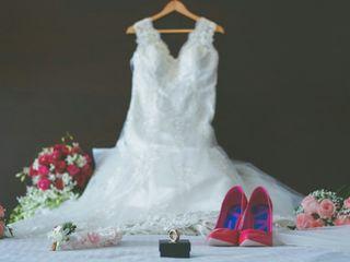 La boda de Stephany y Guillermo 3