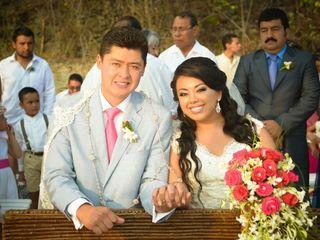 La boda de Stephany y Guillermo