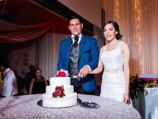 La boda de Vianey y Luis