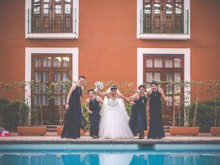 La boda de Jannet y Jorge 1
