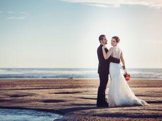 La boda de Karla y Adrian