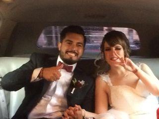 La boda de Daniel  y Andrea  1
