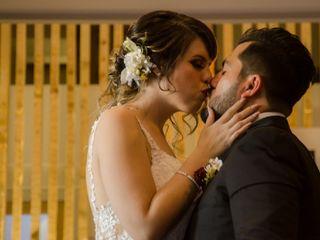 La boda de Daniel  y Andrea  2