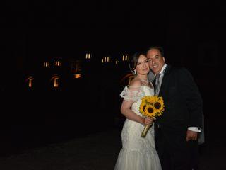 La boda de Francisco  y Araceli  2