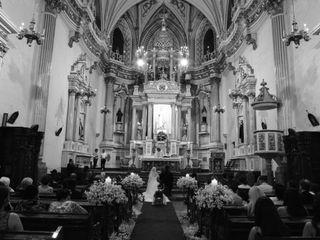 La boda de Francisco  y Araceli  3