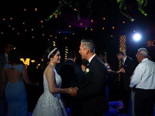 La boda de Mónica y Arturo 2