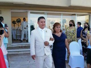La boda de Gerardo y Guillermo 2