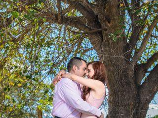 La boda de Daniela y Daniel 2