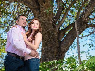 La boda de Daniela y Daniel 3
