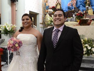 La boda de Silvia y Mario 1