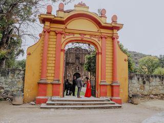 La boda de Alejandra y Jaime 2
