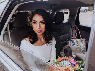 La boda de Alejandra y Jaime 3