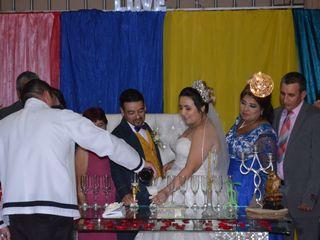 La boda de Yareli y Felipe 3