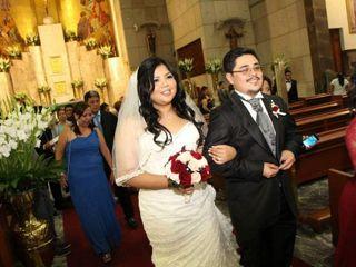 La boda de Ilse y Jesús