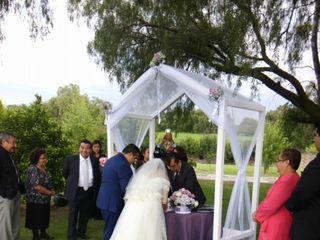 La boda de Miriam y Gonzalo  2