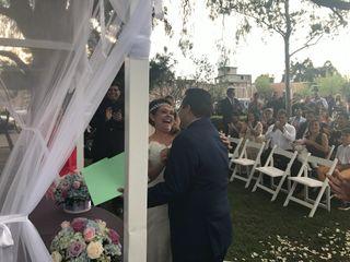 La boda de Miriam y Gonzalo  3
