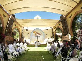 La boda de Alfonso y Becky 2