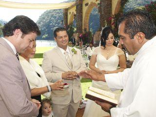 La boda de Alfonso y Becky 3